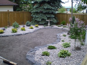 landscape ideas calgary 403 203 4058 five star landscaping