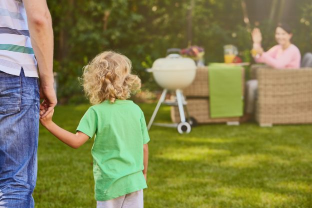 A Present Dad Will Really Appreciate - Five Star Landscaping - Lawn and Landscaping Experts