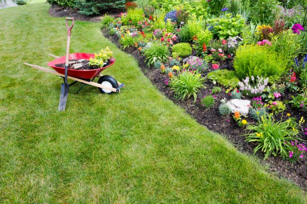 How Early is Too Early to Start Landscaping? - Five Star Landscaping - Landscaping Experts Calgary